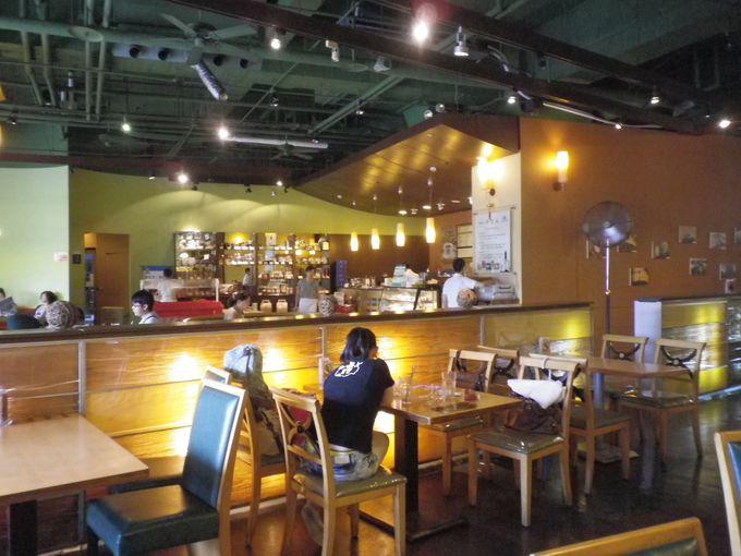 台湾コーヒーは、ここで味わえます!