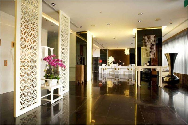 台中・逢甲夜市にも近い!中華スタイルが楽しめる「中南海酒店」