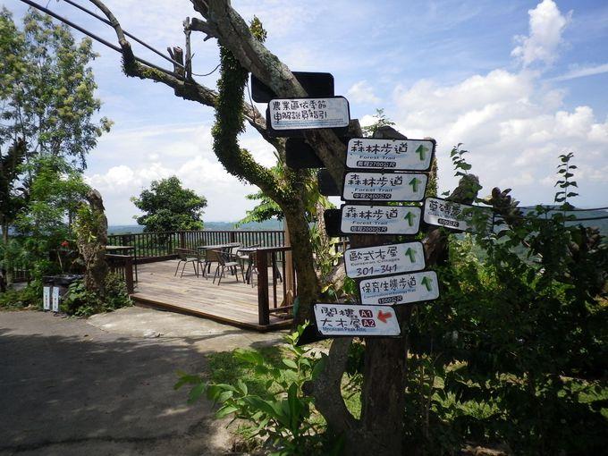 台南「仙湖農場」