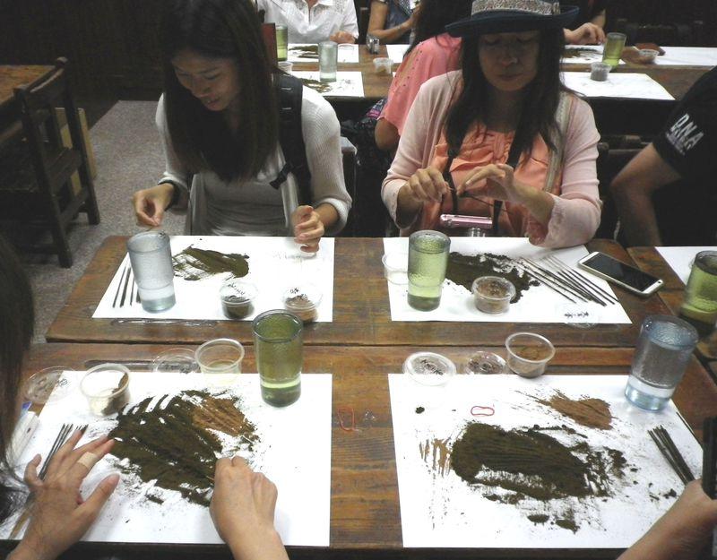 お香の手づくり体験も!台湾・嘉義「新港香芸文化園」でお香三昧