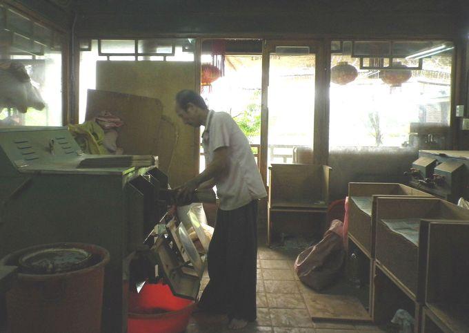 台湾の伝統産業