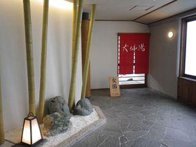 歴史ある「伊豆畑毛温泉 大仙家」で文人も愛した名湯を満喫!|静岡県|トラベルjp<たびねす>