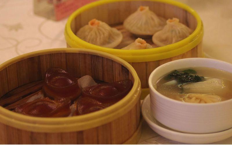 中国・深圳で鍋や本格飲茶も!地元で大人気のレストラン三選