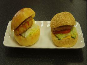肉なのに肉じゃない!?高雄「金龍彩」は台湾の絶品素食バーガーや中華菓子が揃う老舗|台湾|トラベルjp<たびねす>