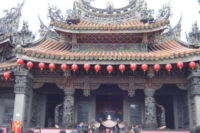 「三峡清水祖師廟」
