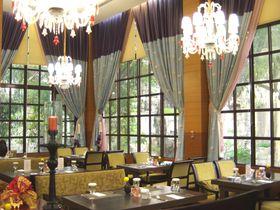 南台湾唯一の冷泉!高雄「スプリングヒルリゾート/花季度假飯店」