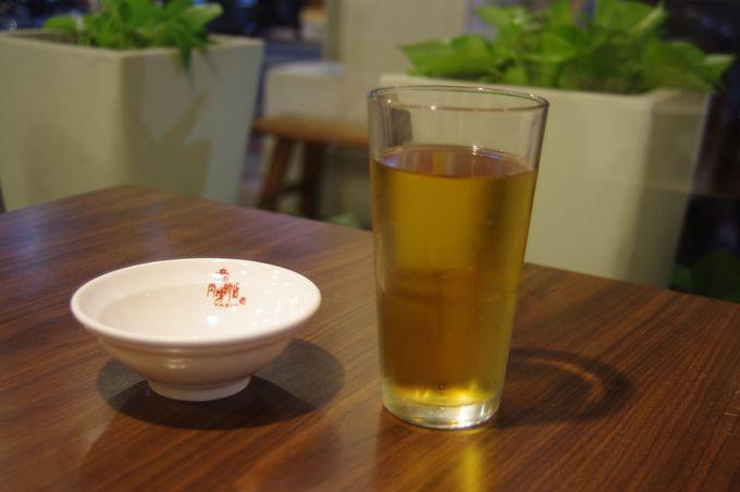 台湾ビールも!