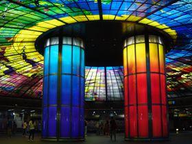 台湾高雄の王道観光名所を1日で楽しむモデルコース