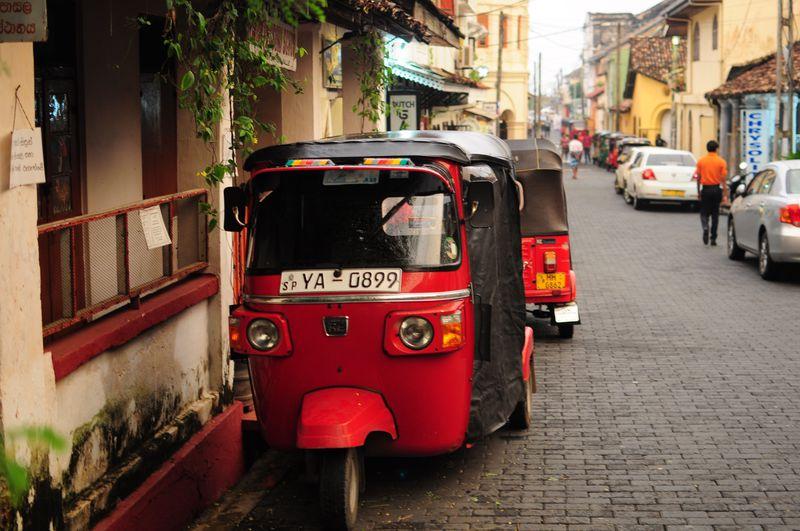 スリランカのおしゃれスポット☆異国情緒漂う世界遺産の旧市街ゴールを歩く!