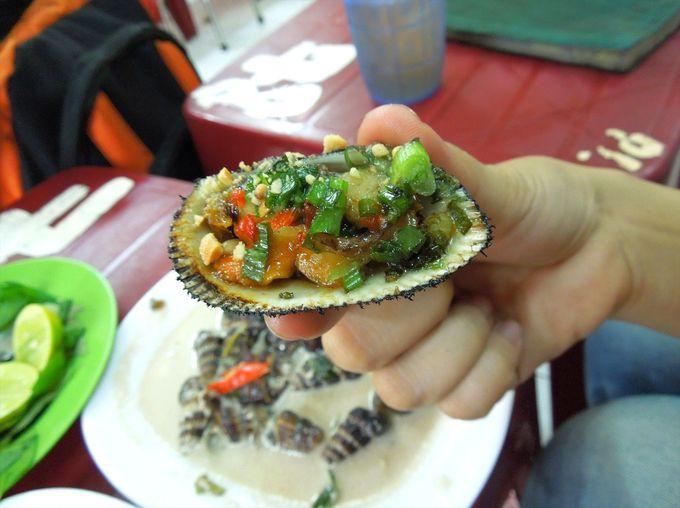 「オックダオ」のおすすめ料理はこれ!日本では巡り合えない味