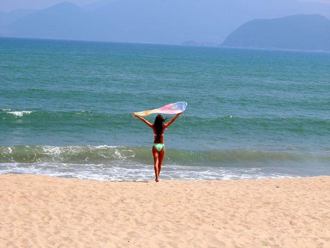 ビーチを独占!プライベートビーチで最高の時間を!