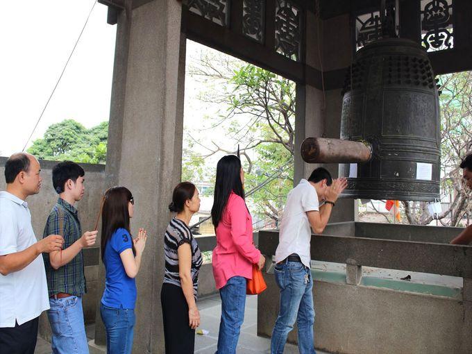 永厳寺と日本の関係
