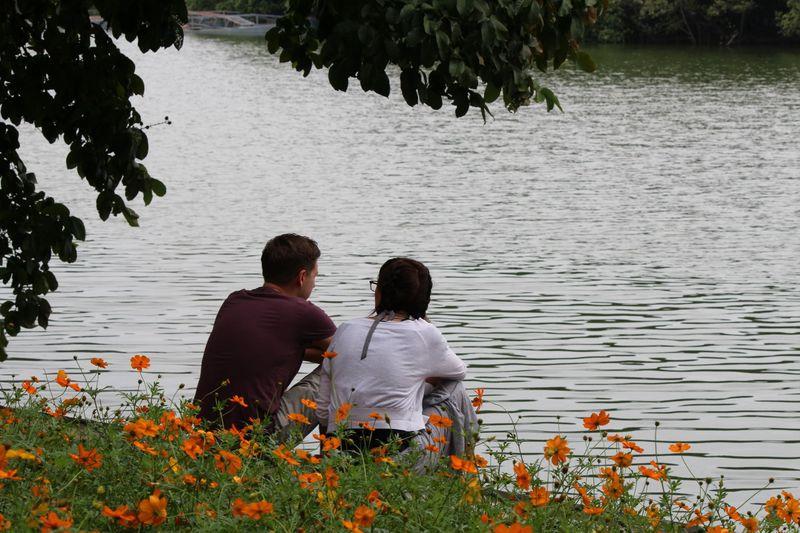 水上人形劇も!ハノイの中心・ホアンキエム湖周辺の楽しみ方