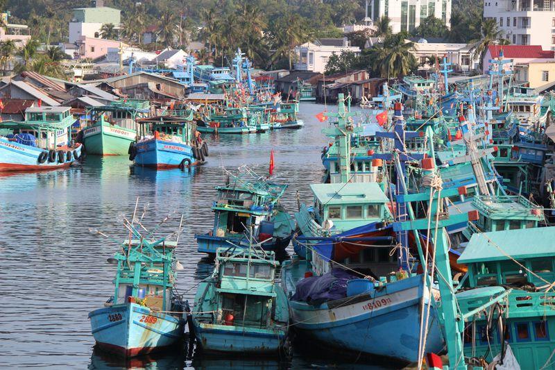 素朴な港町!ベトナムの穴場リゾートアイランド「フーコック島」