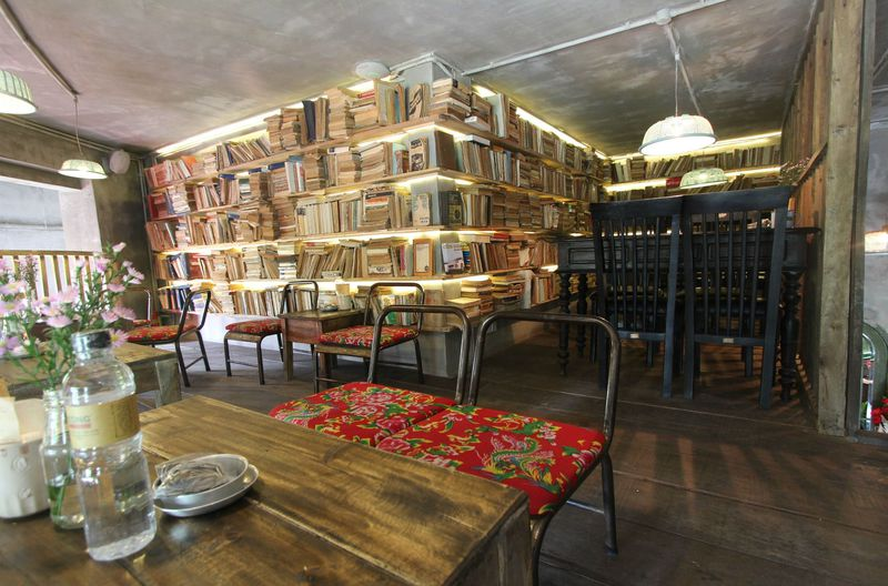 ベトナム人絶賛!ホーチミンでおいしい珈琲が飲める店「コンカフェ」