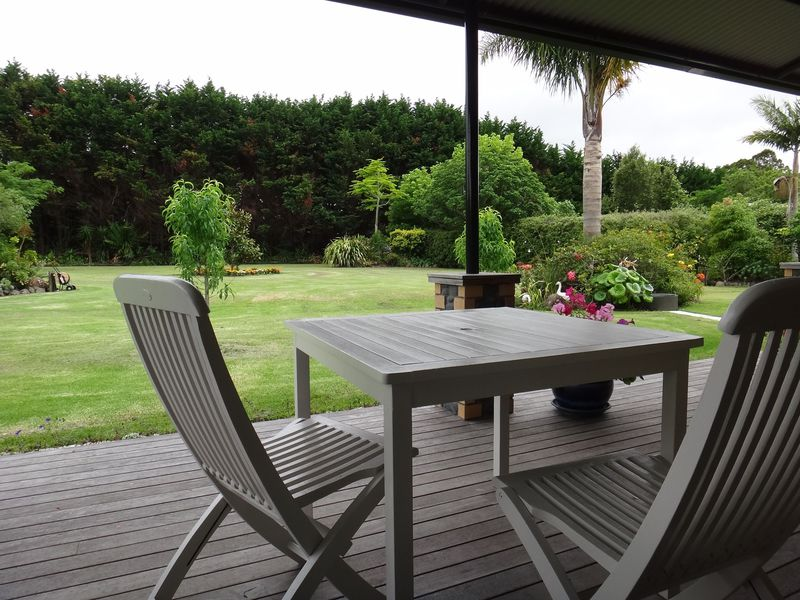 ニュージーランドの家庭体験!ケリケリのB&B「リントン」に行こう