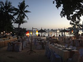 無人島も!セブ島「マリバゴブルーウォータービーチリゾート」で南国ムードを満喫