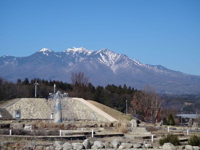 日本最高級の濃度にアッパレ!山梨白州「尾白の湯」の源泉につかろう