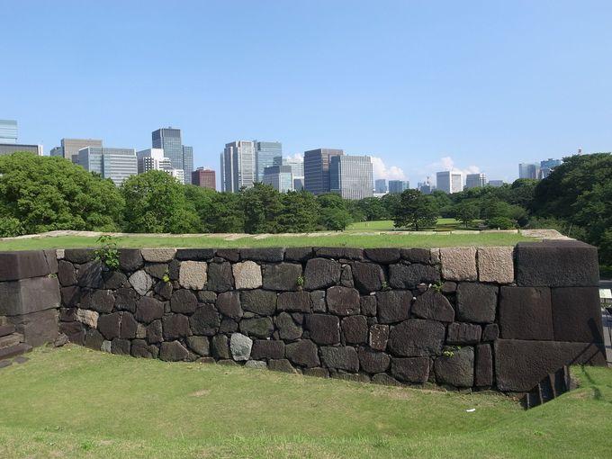 内部も見学できる!「皇居」で東京の歴史と自然に触れる旅