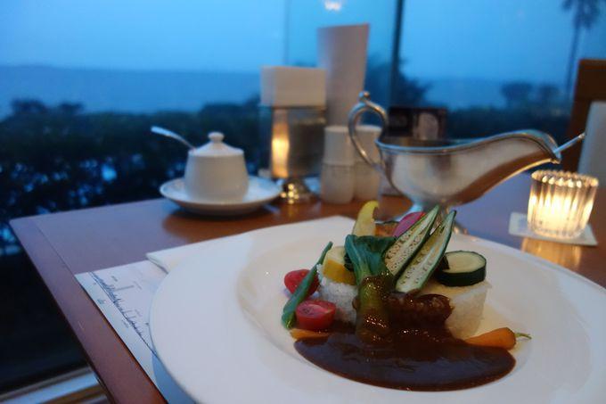 レストラン〜浜木綿〜