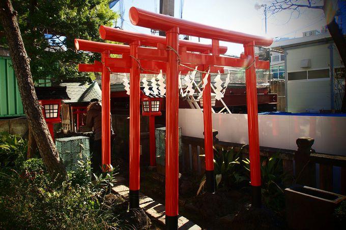 「港七福神めぐり」各寺社の見どころ