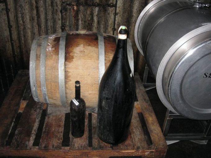 スパークリングワインからデザートワインまで
