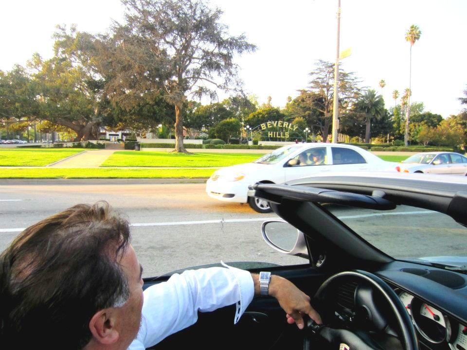 1日でロサンゼルス観光攻略コース〜アメリカでの乗継ぎ時もお勧め
