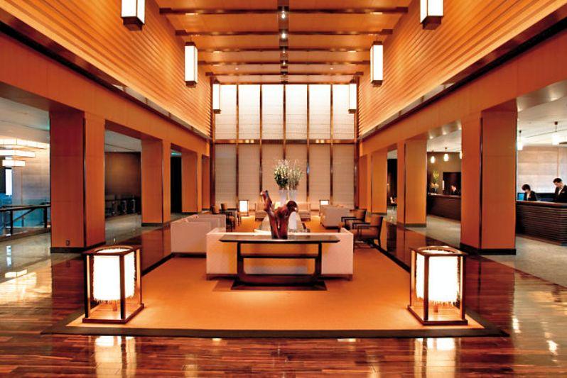 世界一のホテルが日本橋に!マンダリン・オリエンタル東京が誇るおもてなしとは