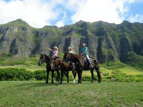 子連れハワイにおすすめ!オアフ島で行くべき人気スポット10選