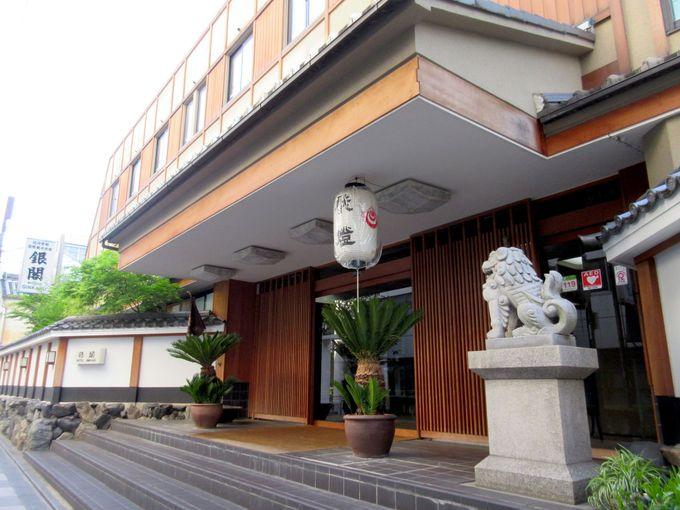 京都駅から僅か徒歩4分