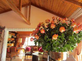 南米アンデスの荘園リゾートとは?エクアドル「ミラージュ」で優雅な滞在