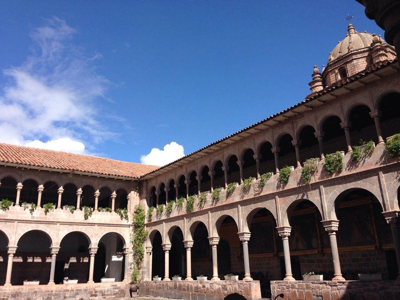 世界遺産の街!インカ帝国の首都クスコお薦めレストラン3選