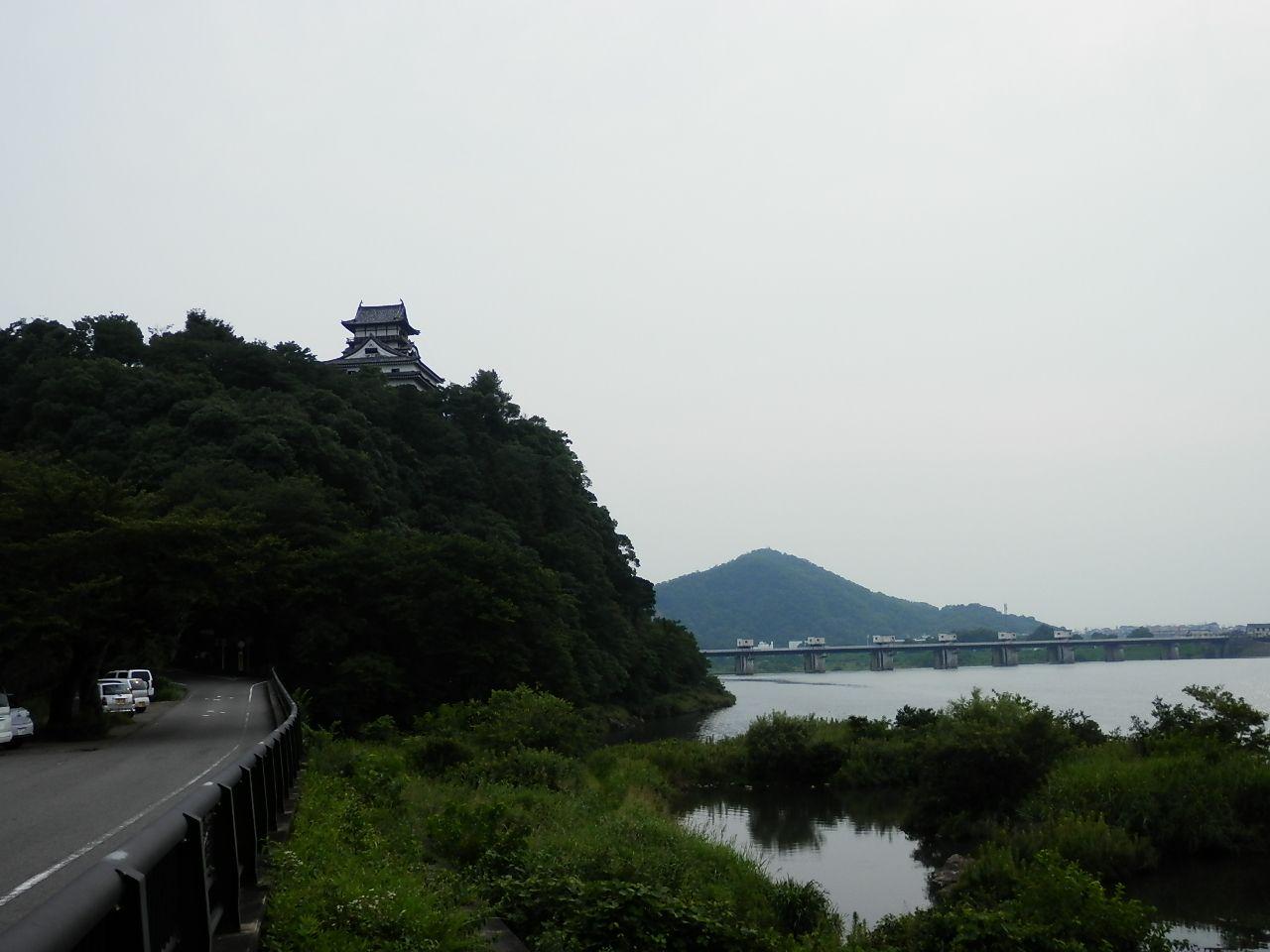 城の周辺にも、いろいろ観光スポットはあります。