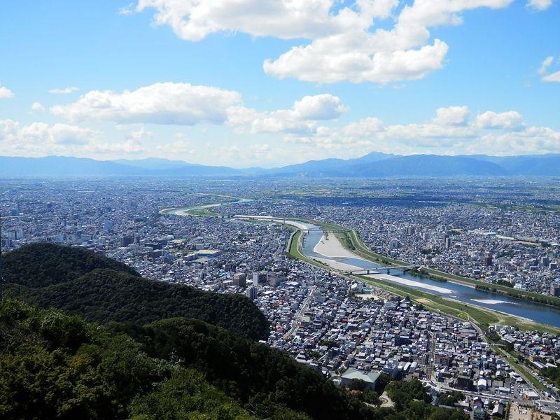 アニメ聖地の宝庫!岐阜県 聖地観光スポット18選