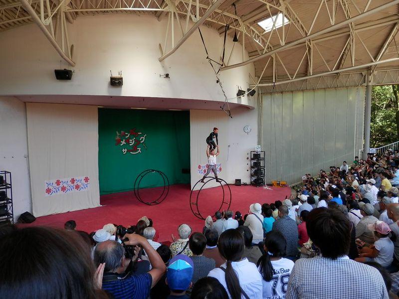 楽しい日帰り世界体験を!愛知県犬山市「リトルワールド」