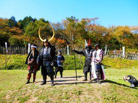 本格的な古戦場観光地として動き出した!岐阜県関ヶ原|岐阜県|トラベルjp<たびねす>