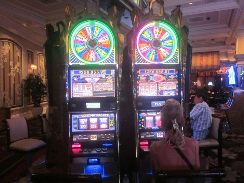 初心者でも一攫千金!?本場ラスベガスでカジノを楽しもう