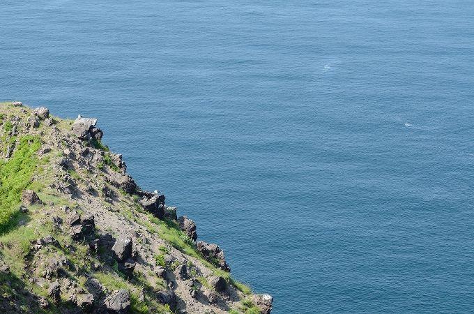 「乙女の涙」を目指す!世界遺産・知床 フレペの滝遊歩道
