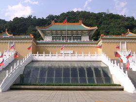 写真撮影もOK!中国王朝の殿堂「故宮博物院」を満喫する4つの楽しみ方