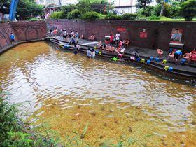 夏こそ冷泉!台湾・蘇澳の天然炭酸冷泉でひんやり入浴はいかが?