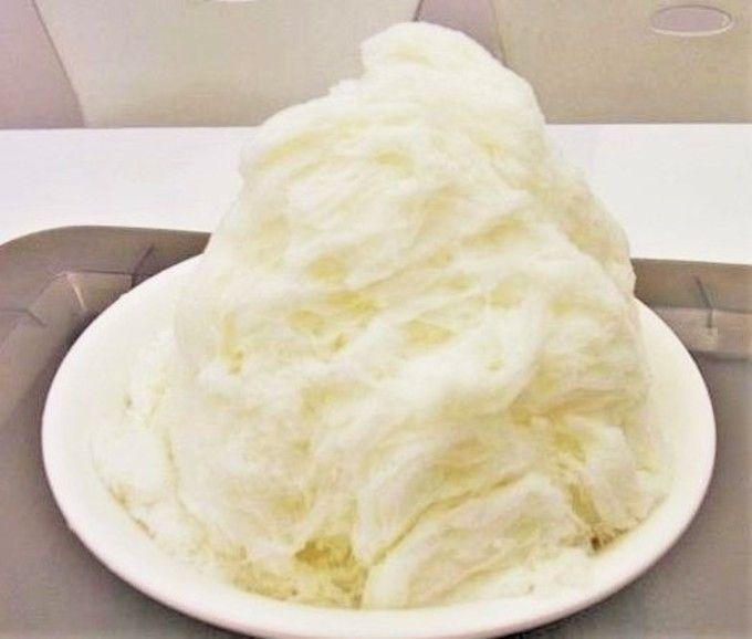 6.于記杏仁豆腐