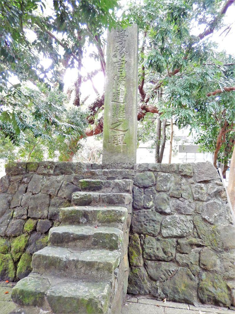 日本統治時代の悲劇!「芝山巌学堂」〜台湾の近代化に貢献した日本人教師の遭難地〜