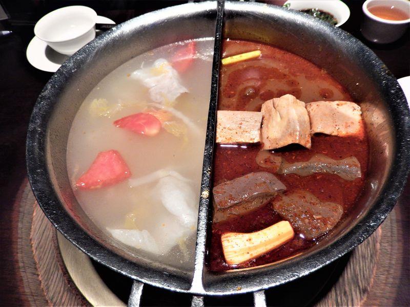 台湾で火鍋なら「鼎王麻辣鍋」!お辞儀は90度、接客も味も雰囲気も100点満点!