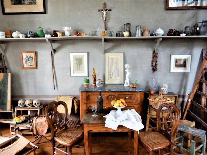 画家セザンヌの故郷・仏「エクス アン プロヴァンス」に残る足跡を訪ねて