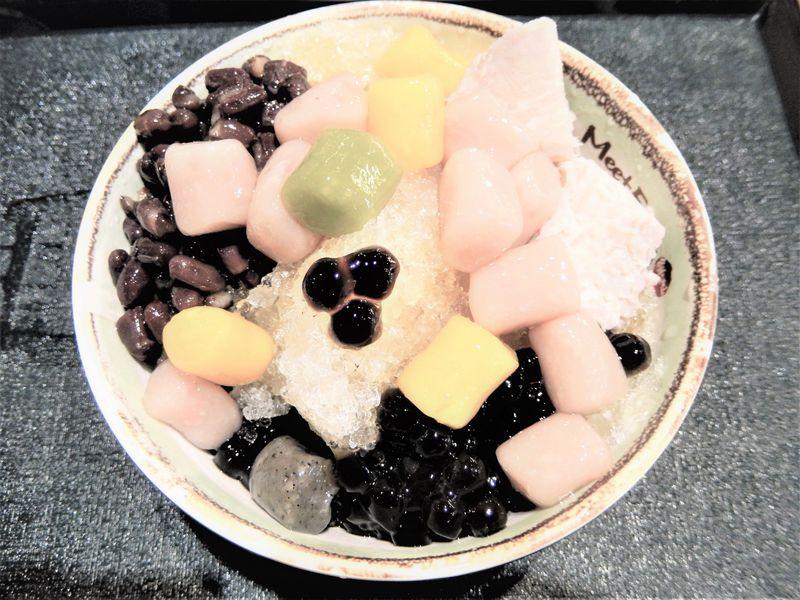 祝・日本初出店!台湾の人気スイーツチェーン「鮮芋仙」は無添加・手作りがモットー!