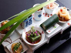 有馬温泉「御幸荘花結び」で湯ったり飲んびり美食三昧|兵庫県|トラベルjp<たびねす>
