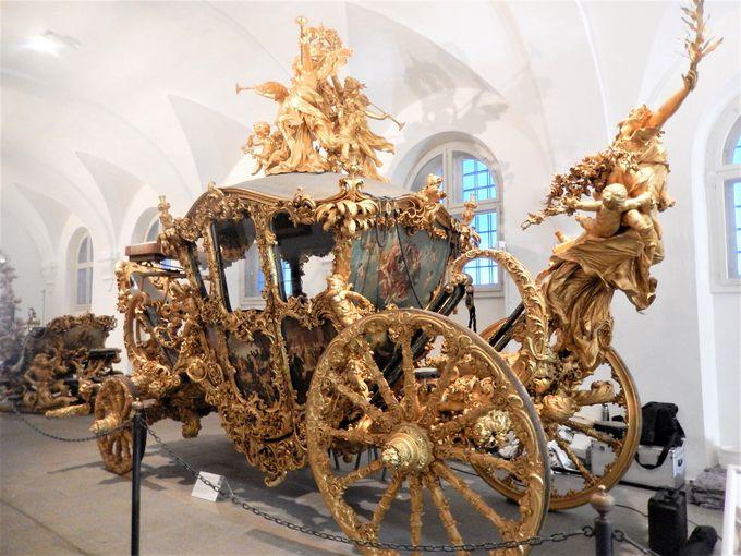 ルートヴィヒ2世はこの宮殿で生まれた!