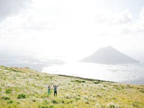 羽田から45分!南国・八丈島でゆったり時間を満喫しよう|東京都|トラベルjp<たびねす>
