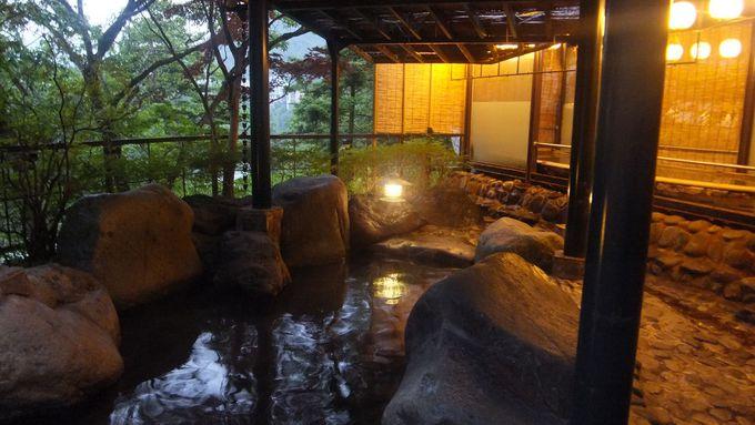 栃木の温泉といえばココ!渓谷に立ち並ぶ美しい温泉郷「鬼怒川温泉」