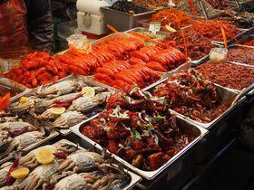 週末グルメ旅!韓国ソウル旅行で食べたい絶品グルメ10選